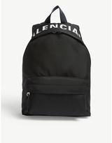 Balenciaga Wheel backpack