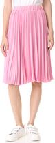 No.21 No. 21 Midi Skirt
