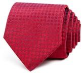 John Varvatos Dotted Classic Tie