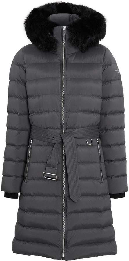 23c56df05f697a Burberry Puffer Coats for Women - ShopStyle UK