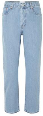CASASOLA Denim trousers