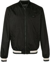 Dolce & Gabbana bomber jacket - men - Polyester - 44