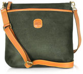 Bric's NEW Life Collection Olive Cindy Bag