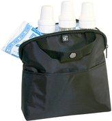 J L Childress MaxiCOOL 4 Bottle Cooler - Black - One Size
