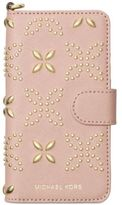 MICHAEL Michael Kors Folio Tab iPhone 7 Plus Case