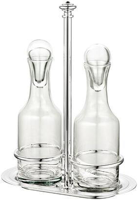 Christofle Albi Oil & Vinegar Cruet