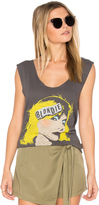Junk Food Clothing Blondie Tee