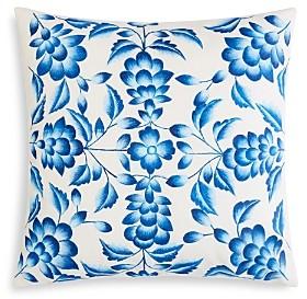 John Robshaw Sotam Decorative Pillow, 20 x 20