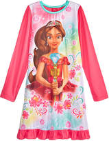Disney Elena of Avalor Nightgown, Little Girls (2-6X) and Big Girls (7-16)