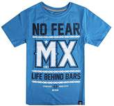 No Fear Boy's Mx T-Shirt
