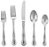 Gorham Flatware 18/10, Valcourt 5-Piece Place Setting