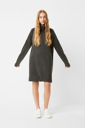 French Connection River Vhari Knits Jumper Dress
