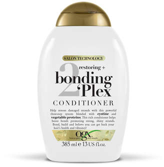 OGX Restoring Bonding Plex Conditioner 385ml