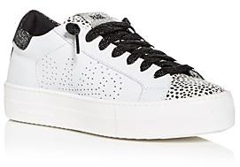 P448 Women's Thea Low Top Sneakers