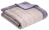 Etro Velair Callet paisley jacquard king size bed cover
