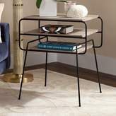 Safavieh Mid-Century Modern 3-Tier End Table
