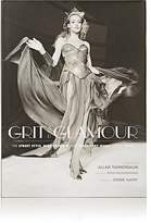 Simon & Schuster Grit And Glamour: The Street Style, High Fashion, And Legendary Music Of The 1970s