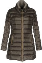 Peserico Down jackets - Item 41717950