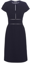 Bottega Veneta Cut-out Dress