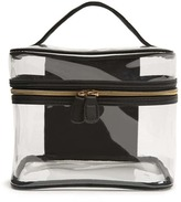 Forever 21 Clear Makeup Bag
