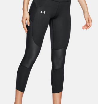 Under Armour Women's UA Speedpocket Run Crop