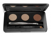 Young Blood Youngblood Brow Artiste Kit 90g