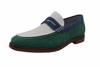 Sperry Men's Gold Cup Exeter Tri-Tone Penny Loafer