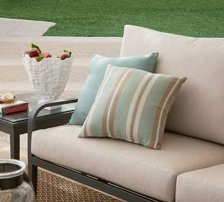 Pottery Barn Sectional Left-Arm Chair