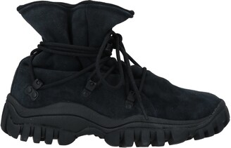 Asics Ankle boots