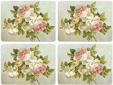 Pimpernel Antique Roses Placemats - 4