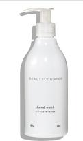 BeautyCounter Citrus Mimosa Hand Wash