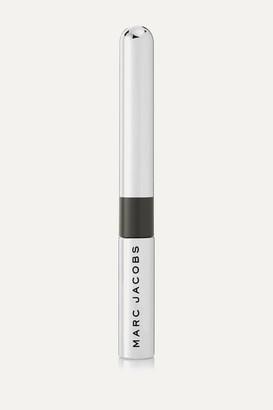 Marc Jacobs Highliner Liquid-gel Eyeliner - Steel The Show 30