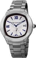 Bruno Magli Men's Amadeo 1041 Swiss Quartz Stainless Steel Bracelet Watch