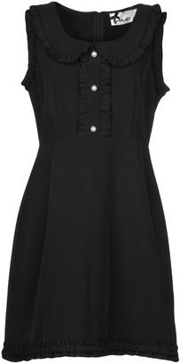 NO SECRETS Short dresses
