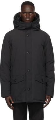 Kanuk Black Max Coat