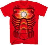Novelty T-Shirts Marvel I am Iron Man Graphic Tee