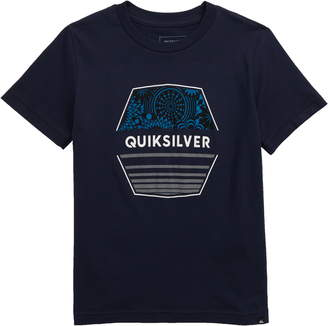 Quiksilver Drift Away Graphic Tee