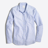 J.Crew Factory Oxford shirt in perfect fit