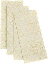 Caravan Celine Towel Set - Mustard - 20 x 30