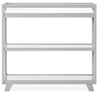 "Mack & Miloâ""¢ Kaiser Point Changing Table with Pad Mack & Miloa Color: Cool Gray"