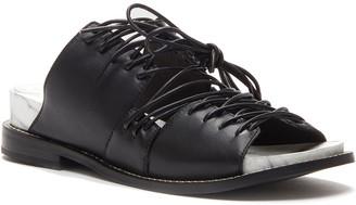Kelsi Dagger Brooklyn Olympia Leather Sandal