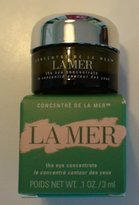La Mer The Eye Concentrate 0.1 oz / 3 ml Travel Size 100%