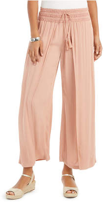Style&Co. Style & Co Petite Wide-Leg Pants