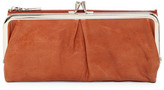 Hobo Vera Leather Wallet
