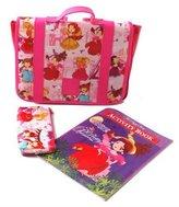 Disney Piggy Story Play Go Go Pack Pretty Princess pg0018-05 (japan import)