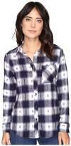 Rip Curl Stardust Flannel Shirt
