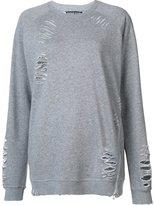 Thomas Wylde 'Hendrix' sweatshirt