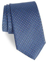 Nordstrom Men's Geometric Silk Tie