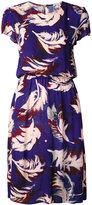 Bellerose Landa dress - women - Viscose - 2