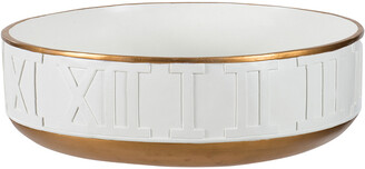 A&B Home 6In Decorative Bowl
